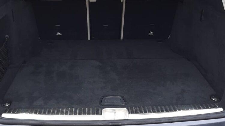 Mercedes C200 Estate